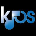 Contact Kjos logo icon
