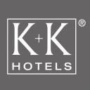 K+K Hotels logo icon
