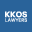 Kkos Lawyers logo icon