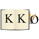 Kitabı Karandaşla Oxuyanlar logo icon