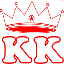 Kk Travels logo icon