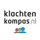Klachtenkompas logo icon