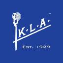 Kla Laboratories logo icon