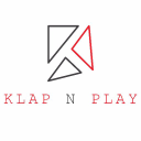 Klap N Play logo icon