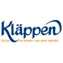 Kläppen Ski Resort logo icon