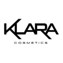 Klara Cosmetics logo icon