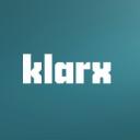 Klarx logo icon