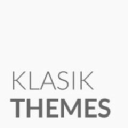 Klasik Themes logo icon