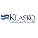 Klasko Law logo icon