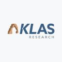 Klas Research logo icon