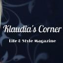Klaudia's Corne logo icon