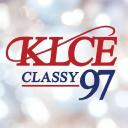 Klce Classy 97 logo icon
