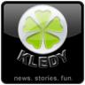 Kledy logo icon