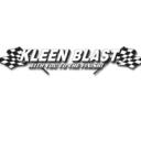 Kleen Blast Company Logo