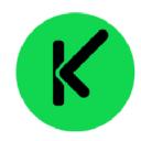 Klemail logo icon