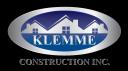 Klemme Construction Inc logo