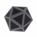 Kleros logo icon