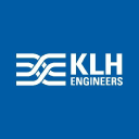 Klh Engineers logo icon