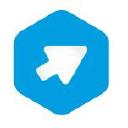 Klickrent logo icon