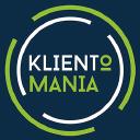 Klientomania logo icon