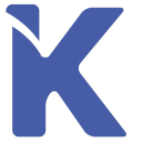 Klik&Pay logo icon