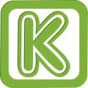 Klik Boks logo icon