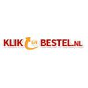 Klik En Bestel B logo icon