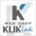 Kliklak logo icon
