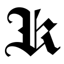 Karbon Design logo icon
