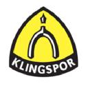 Klingspor logo icon