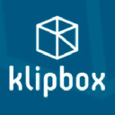 Klipbox logo icon