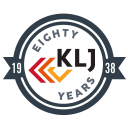 KLJ logo