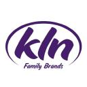 Kln Family Brands logo icon