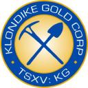 Klondike Gold Corp logo icon