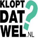 "Wordt  Klopt Dat Wel"" logo icon"