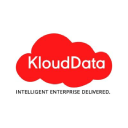 Kloud Data logo icon