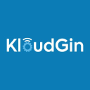 Kloud Gin Connected Customer App logo icon