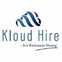 Kloud Hire logo icon