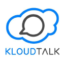 Kloud Talk logo icon