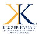Kluger Kaplan logo icon