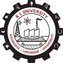 Kl University logo icon