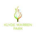 Klyde Warren Park logo icon