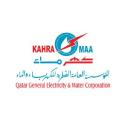 Kahrama logo icon