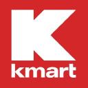 Kmart Company Logo