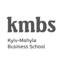 Kyiv Mohyla Business School logo icon