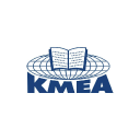 Kmea College logo icon