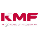 Kmf Group logo icon