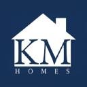 KM HOMES, LLC logo