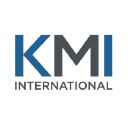 Kmi International logo icon