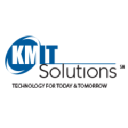 Kmit Solutions logo icon